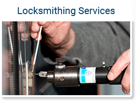 Lock smith Services